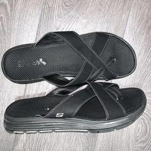 Sketchers Slip-On Sandals